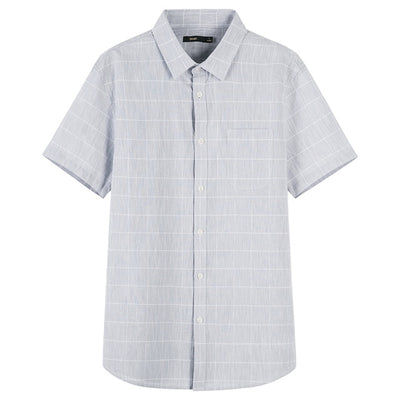 Men's Cotton Shirt - Swag Shack