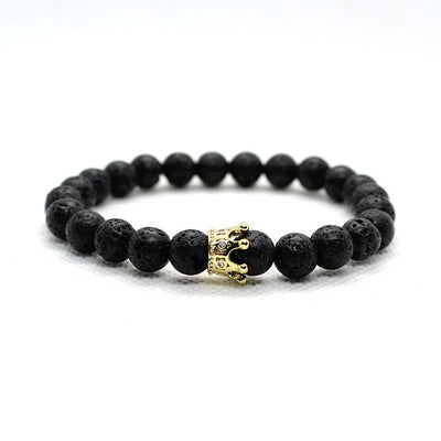 Tiger Eye Stone Bracelet - Swag Shack