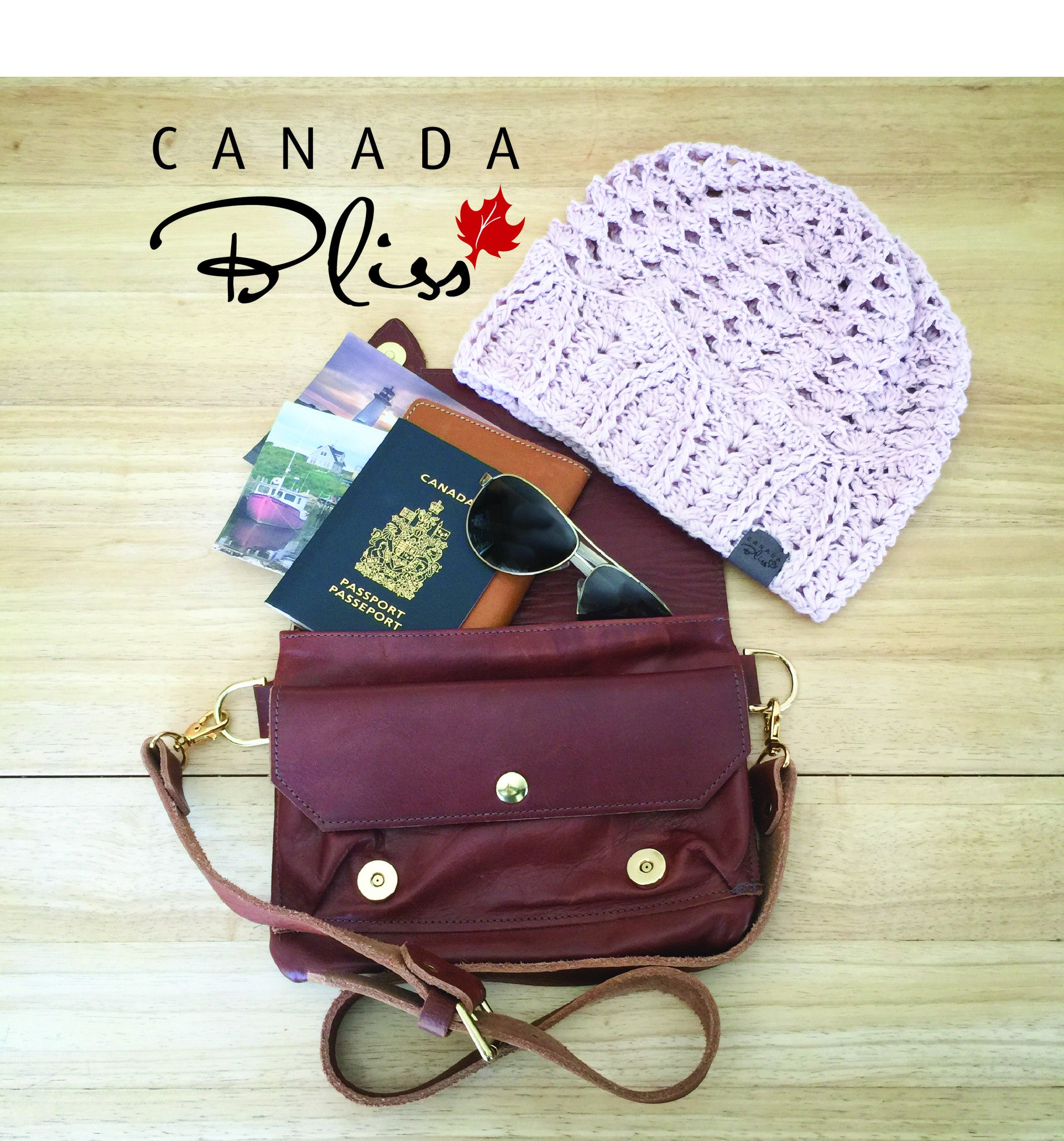 CANADA BLISS AND PORTER ESCAPES PROMOTE CANADIAN TRAVEL AND STYLE