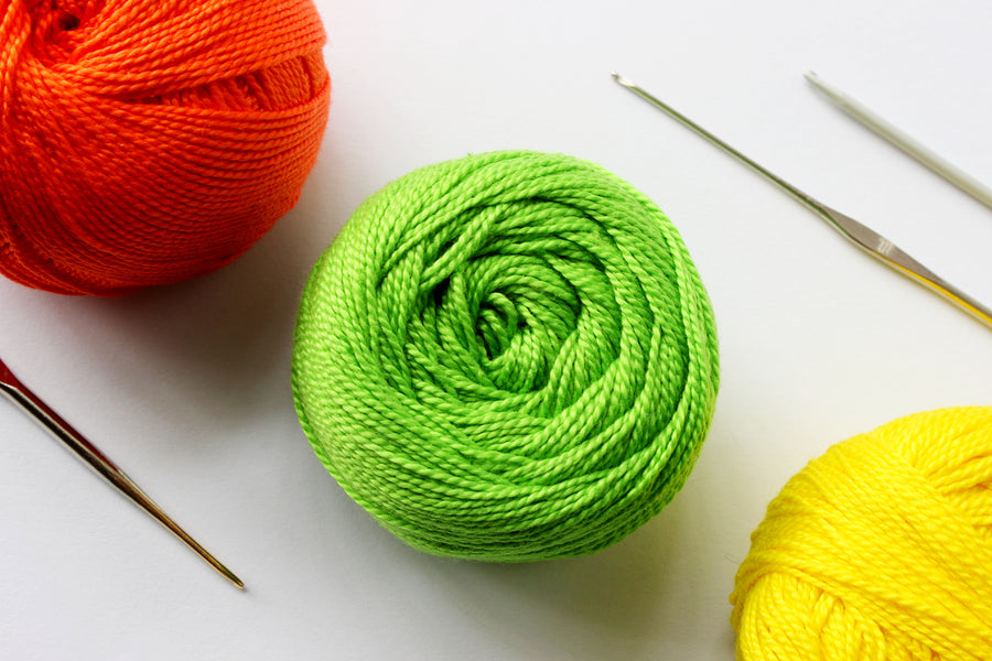GET HOOKED ON CROCHET (Feb. 1) | Easy, Beginner, Learn to Crochet Class (Start here!)