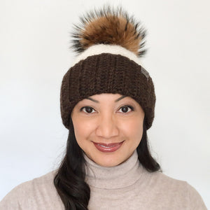 *NEW* Mariner Pom Pom Unisex Convertible Toque