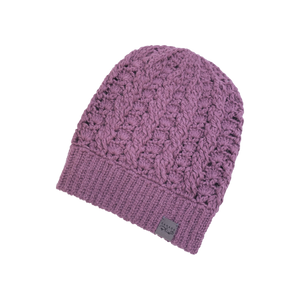Dreams Hat | *NEW* Lilac Rose Lavender | Baby Alpaca