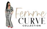 Femme Curve Collection  logo