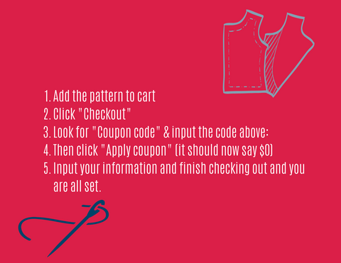 crate pattern redeem instructions