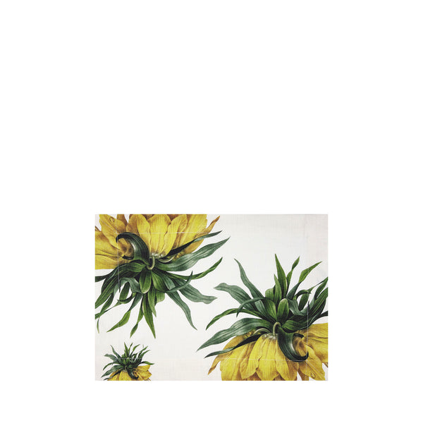 Fritillaria - Set de 4 Sets de Table