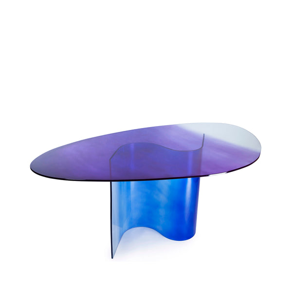 The Curvy Wave Base - Table