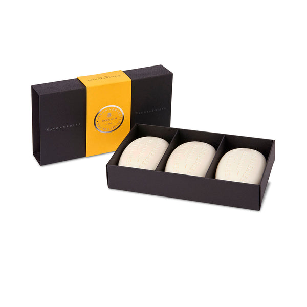 Coffret Exclusif - Orange & Pamplemousse