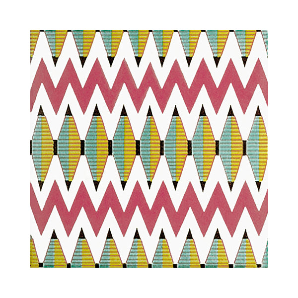 Lineamenti - Scalinatella Set of 25 Ceramic Tiles 20 x 20 cm