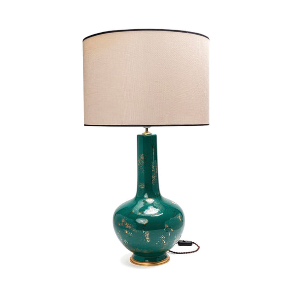 Golden Green - Lampe