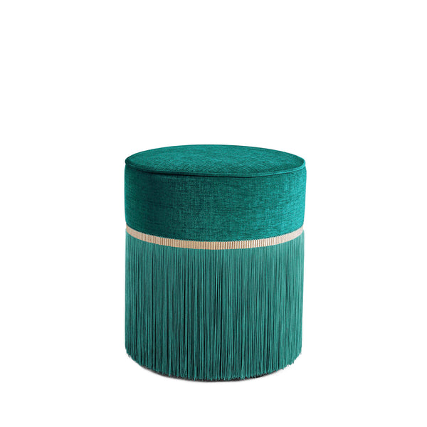 Pouf Plaini - Green
