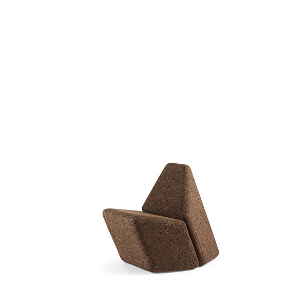 Cacao - Lounge Chair