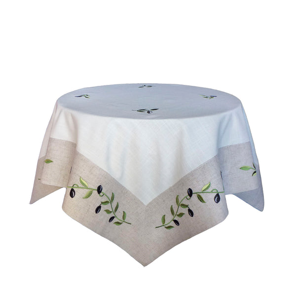 Olive - Tablecloth