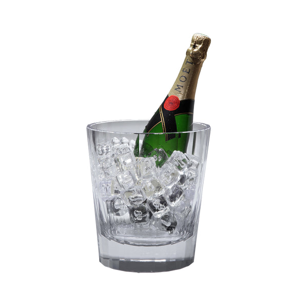 Faceted - Champagne Cooler