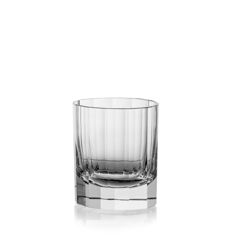 Faceted - Double Old Fashioned