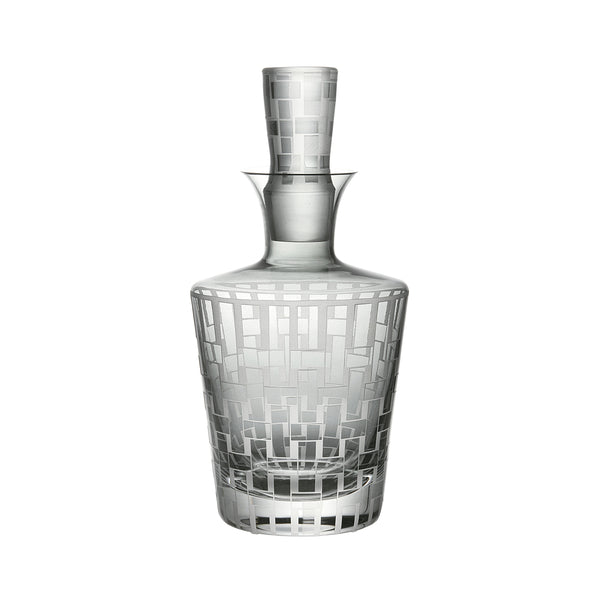Weave - Barware Decanter