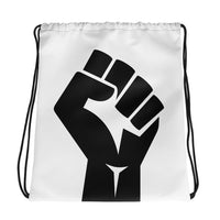BLM (Black Lives Matter) Drawstring bag