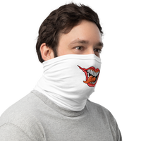 Scary Mouth Neck Gaiter / Face Mask