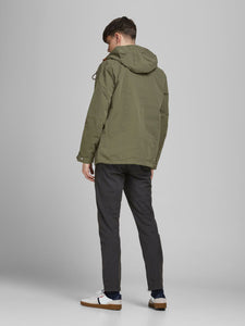 Parka courte JACK & JONES