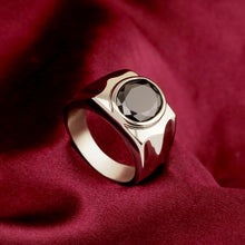 Load image into Gallery viewer, 100%925 silver ethnic style fashion  men's ring never fades