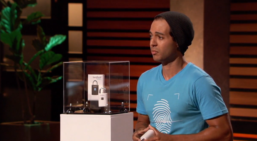 A Better Display Case made it on Shark Tank!