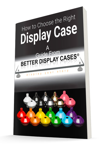 How to Choose the Right Display Case PDF