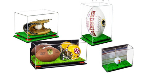 Turf Bases for display cases