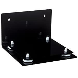 Wall Mount Option Available with Mirrored Cases