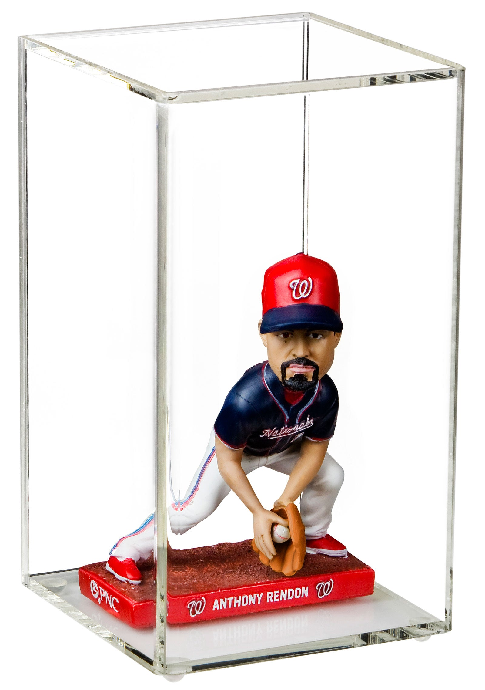 Geeking on Sports, Comics and Other Things - The Man Cave: Baseball Bobbleheads