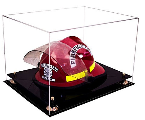 Large Versatile Display <br> Clear Rectangle Case <br> 18 x 14 x 12, Display Case, Better Display Cases, Better Display Cases - Better Display Cases