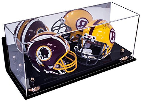 Large Rectangle Display <br> Wall Mount Case <br> <sub>17 x 6 x 7, Display Case, Better Display Cases, Better Display Cases - Better Display Cases