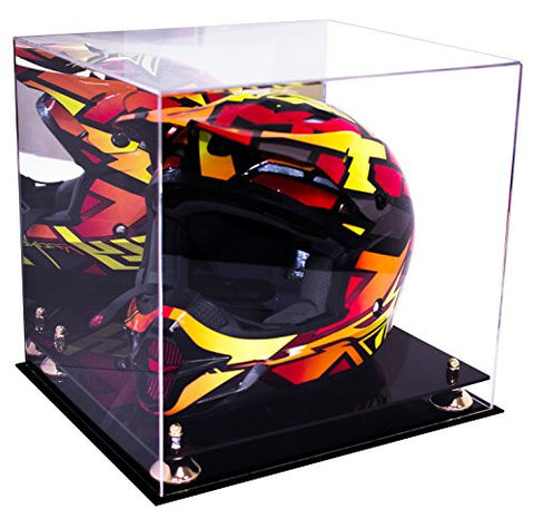 Large Versatile Display <br> Mirrored Rectangle Case <br><sub>16 x 13 x 14, Display Case, Better Display Cases, Better Display Cases - Better Display Cases
