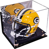 Acrylic Versatile Display Case  14.5 X 11 X 12  Mirror