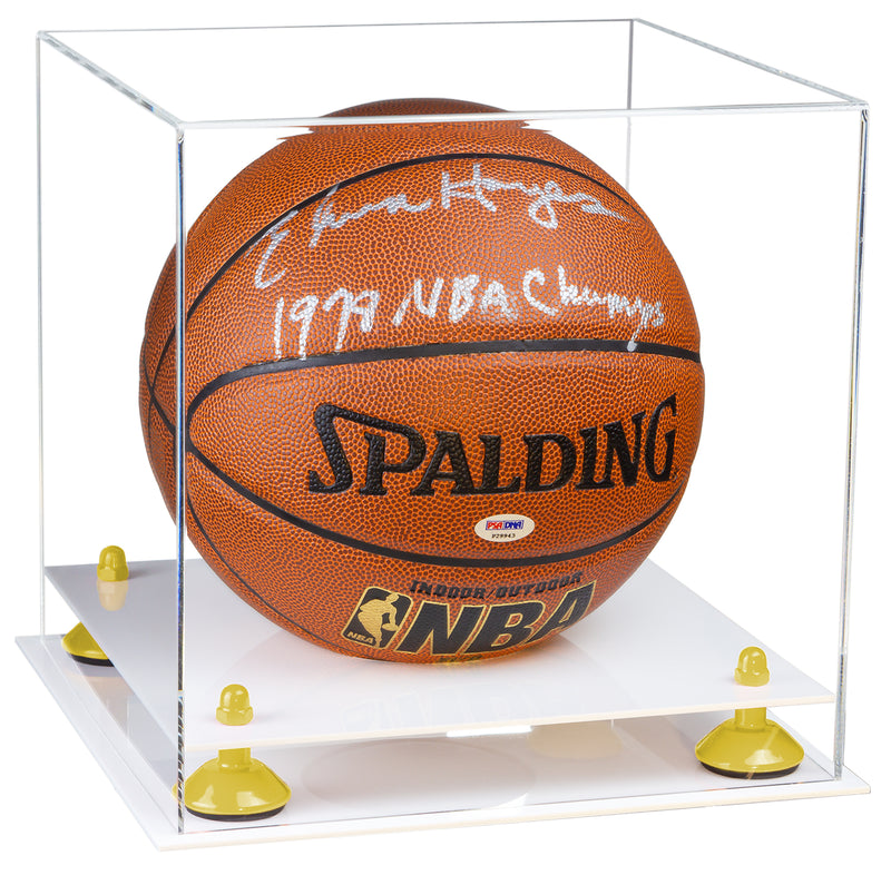 Clear Basketball Display Box