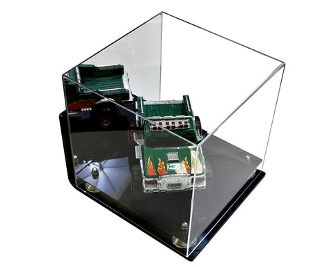 Medium Versatile Display <br> Wall Mount Case <br> 11 x 11 x 11, Display Case, Better Display Cases, Better Display Cases - Better Display Cases