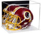 Mirrored Football Helmet Case