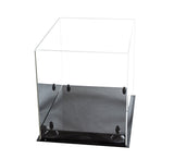 Football Helmet <br>Mirrored Display Case<br> Wall Mount  <br> <sub> NFL, NCAA, and more! </sub>, Display Case, Better Display Cases, Better Display Cases - Better Display Cases