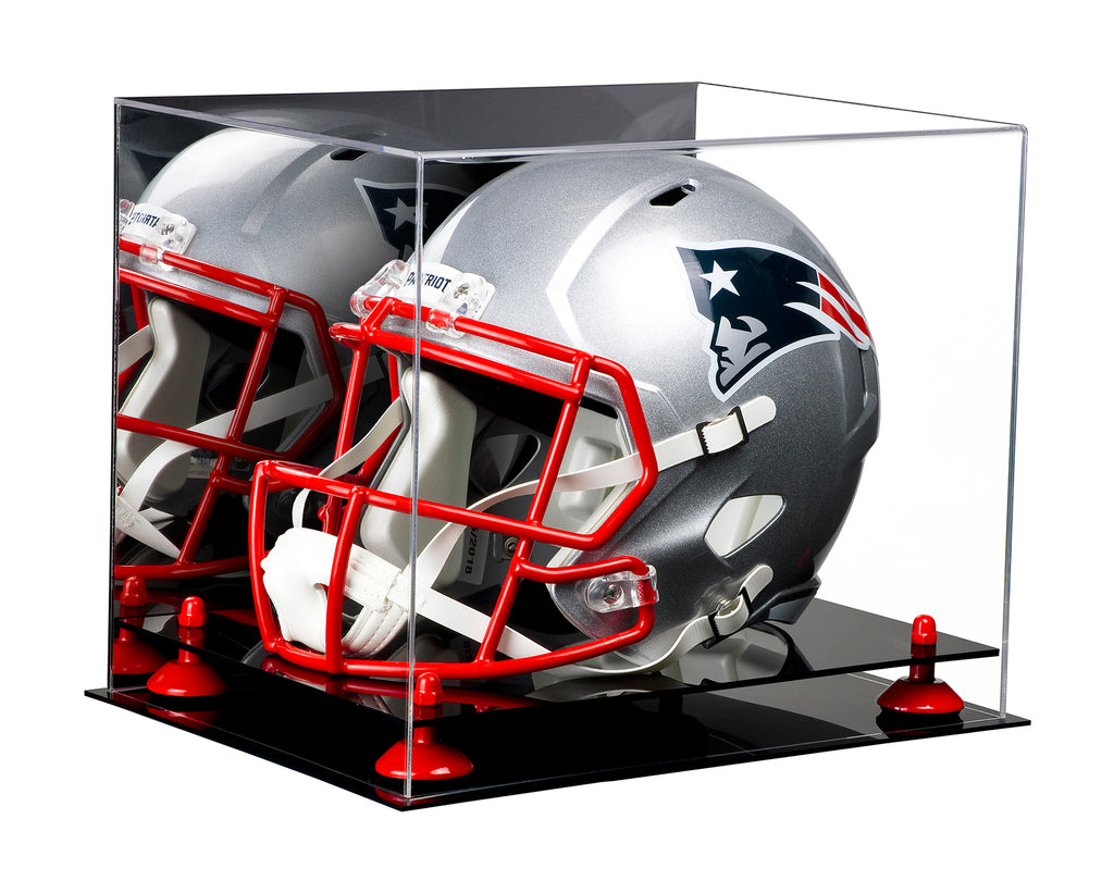 3dfac3e0 Football Display Cases – Better Display Cases