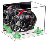 Not Full Size Helmet Display Case