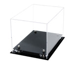 Baseball Glove <br> Display Case<br><sub>For MLB, NCAA, and more, Display Case, Better Display Cases, Better Display Cases - Better Display Cases