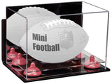 Wall Mounted Mini Football Case