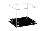 Small Versatile <br> Clear Display Case <br><sub> 8.75 x 7.75 x 7 </sub>, Display Case, Better Display Cases, Better Display Cases - Better Display Cases