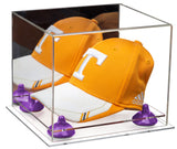 Baseball Cap Display Box with Mirror