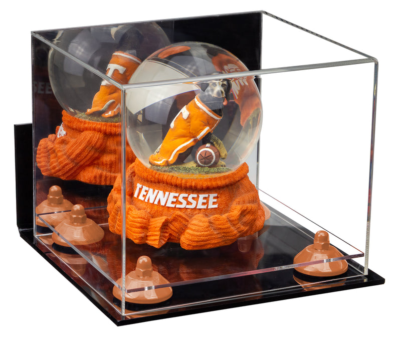 Mirrored Small Display Case