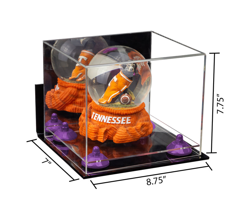 8.75x7.75x7 Mini Toy Display case