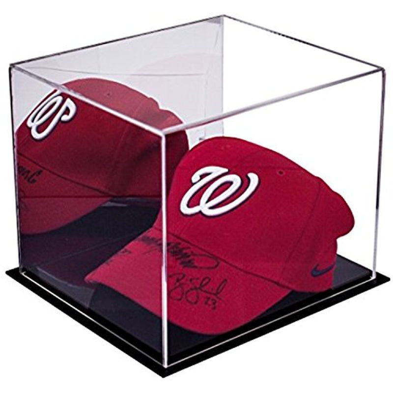 Acrylic Versatile Display Case 8.75 X 7.75 X 7 Mirror (A006/V21)