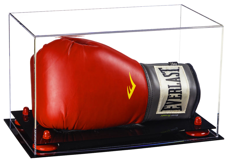 Clear Acrylic Boxing Glove
