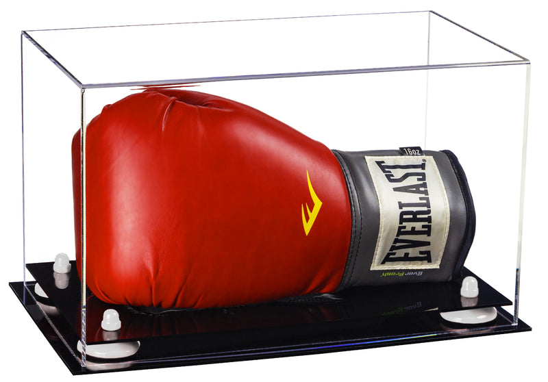 Acrylic Boxing Glove with Risers