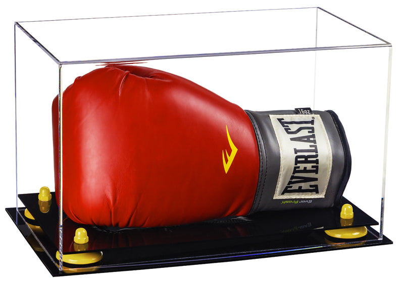 Clear Boxing Glove