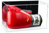 Mirrored Boxing Glove Case