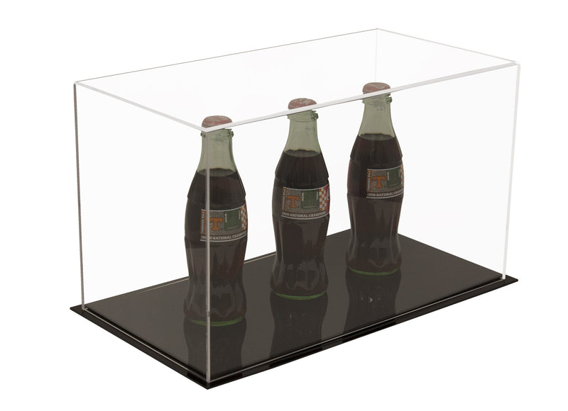 Acrylic Versatile Display Case 15 X 8 X 9 Clear